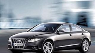 Audi готови с новото поколение на A4
