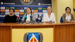 Левски се включи в кампания срещу диабета