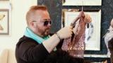 Италианският дизайнер Франческо Баяно: Искам да работя заедно с България