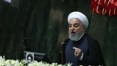 """Иран предупреди ОАЕ и Бахрейн с """"последици"""" от споразуменията с Израел"""