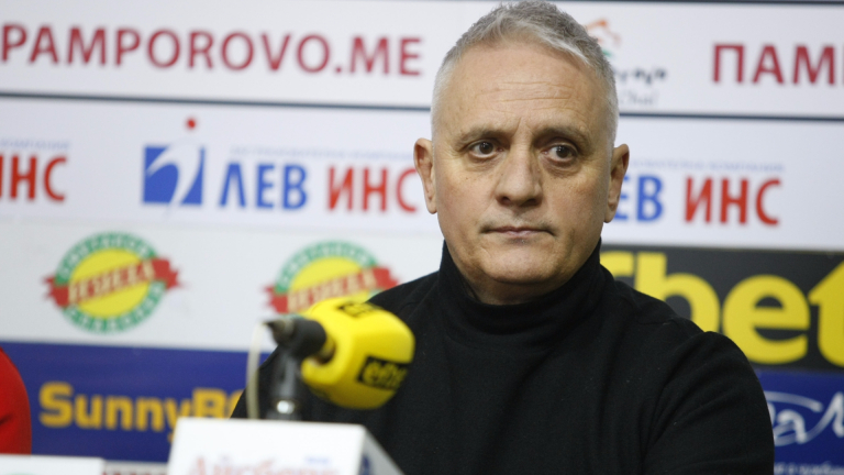 Архитект Мишев: В Борисовата градина може спокойно да се изгради стадион за 30 000 зрители