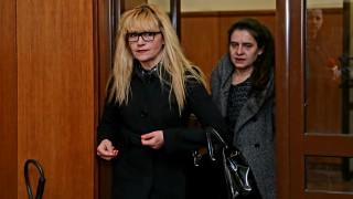 Десислава Иванчева публикува запис от съдебното си заседание от 5 февруари 2020 г.