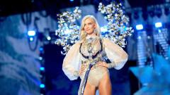 Какво похапват моделите на Victoria's Secret