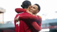 Александър-Арнолд: Влязохме в историята на Ливърпул