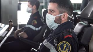 "50 души са с коронавирус на самолетоносача ""Шарл де Гол"""