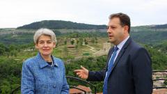 Търново все по-близо да стане част от световното културното наследство на ЮНЕСКО