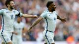 Англия спечели с лекота поредната си световна квалификация (ВИДЕО)