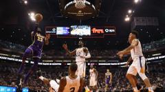 Резултати от срещите, играни в НБА в събота, 3 ноември