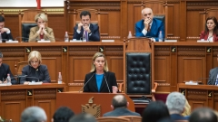 Парламентарни избори в Албания на 18 юни