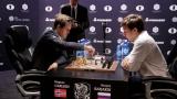 Магнус Карлсен защити титлата си на световен шампион по шахмат
