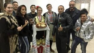 Ивана просълзи бесарабските българи в Молдова
