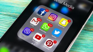 Голяма европейска компания забрани на служителите си да използват WhatsApp и Snapchat