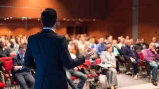 5 съвета за изнасяне на силна публична реч въпреки страховете ви