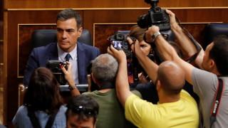 Испания отива към четвърти парламентарни избори за 4 г.