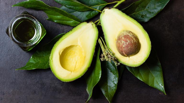 Още една суперсила на авокадото