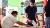 С 49, 4% активност приключиха изборите в Армения