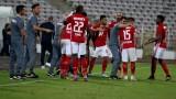 Евандро вкара седмия си гол за ЦСКА