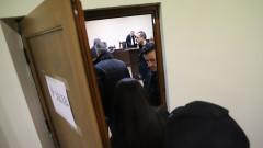 """Спецсъдът остави в ареста седем от задържани на """"Калотина"""""""
