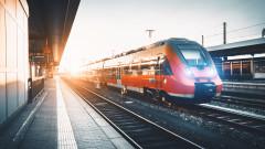 Само една компания подаде оферта за доставка на 10 електрически локомотива на БДЖ