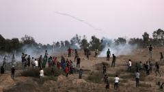 """Обвиниха шестима палестинци за връзки с """"Ислямска държава"""""""