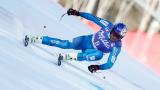 Норвежците Янсруд и Свиндал заеха първите две места във Вал д'Изер