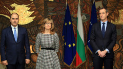 Шефът на Европол похвали българската полиция