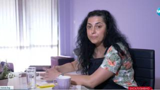 Съпругата на загиналия пилот към Радев: Ще има ли честно разследване