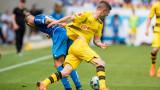 Хофенхайм победи Борусия (Дортмунд) с 3:1