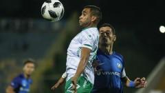 Берое: Няма играч от Първа лига, който да представлява интерес за нас
