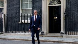 Великобритания ускорява подготовката за Брекзит без споразумение