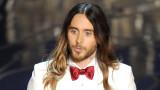 Най-елегатните мъже на наградите Златен глобус