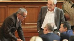 Откога са сметките на Бисеров, пита Местан