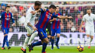 Време е за Ел Класико: Барселона - Реал (Мадрид), 1:3!