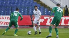 Иванов: Левски не може да играе със Славия, спокоен съм за финала