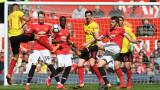 Манчестър Юнайтед завърши сезона с победа, Майкъл Карик сложи край на кариерата си