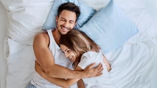 Как сексът ни прави по-красиви