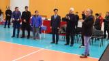 Държавното първенство по таекуондо събра на едно място дипломатическия и спортен елит