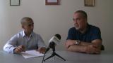 Босът на световното таекуондо оказа голяма чест на България