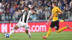 Емре Джан отново е в Торино, подновява тренировки скоро