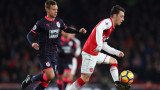 Арсенал готви последна оферта към Месут Йозил