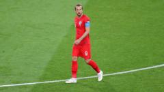 Кейн започва от пейката срещу Холандия довечера?