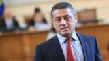 Красимир Янков притеснен, че БСП не може да е алтернатива с това ръководство