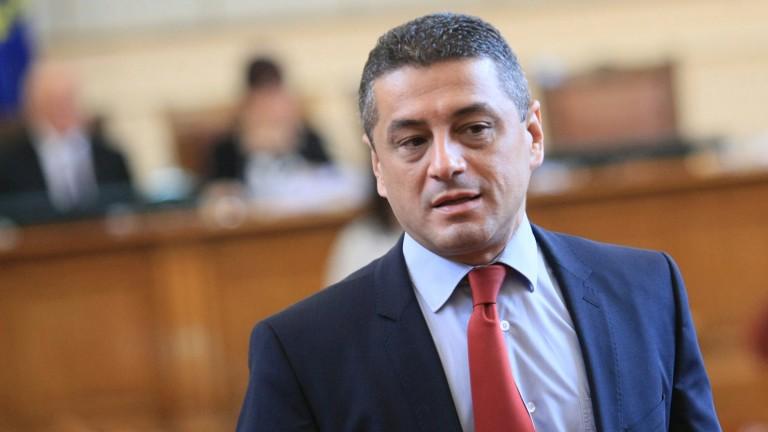 Красимир Янков: БСП да върне ролята си на лидер на общественото доверие