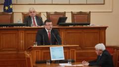 Следи се ситуацията във Войводиново, увери Младен Маринов