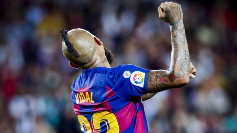 Барселона си върна лидерската позиция в Ла Лига след победа
