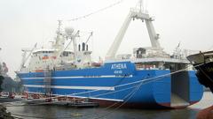 Гърция обявява търговете за пристанищата в Пирея и Солун до октомври