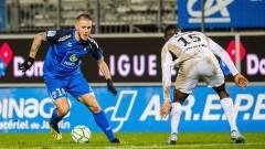 Десен бек от Франция идва в ЦСКА, още на 17 години е бил в Порто