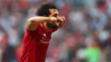 Салах не трябва да отива в Реал, посъветва го негов съотборник