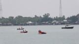 В Индонезия вярват, че са открили местоположението на падналия самолет