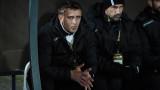 Бруно Акрапович: Ще опитаме да вкараме няколко гола срещу Левски